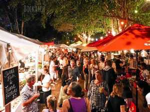 Maze of issues to be considered for Noosa events