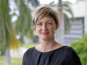 Deputy mayor's bid for a Senate seat