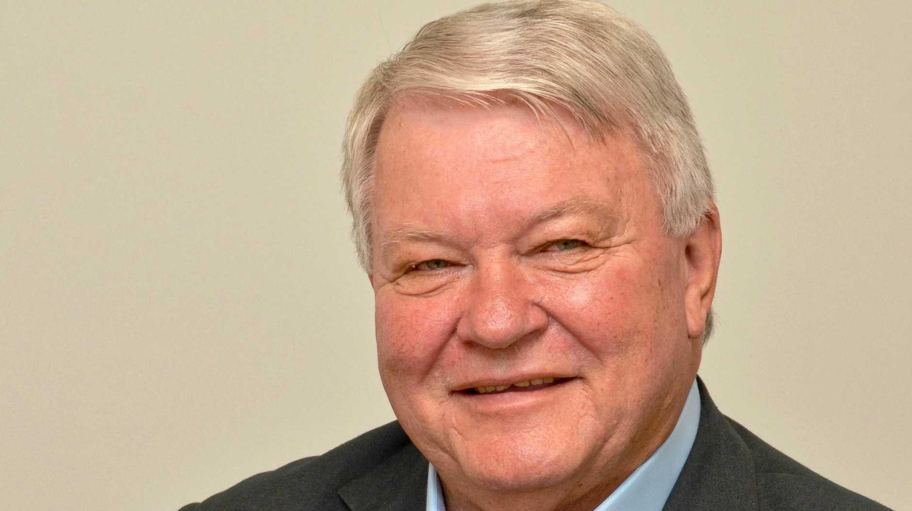 Ken O'Dowd, LNP