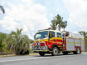 Five new fireys coming to Bundy