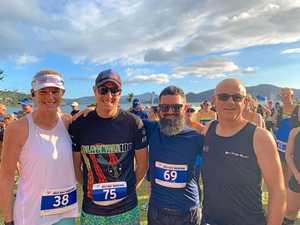 Mackay runners spread thin