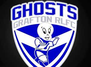 GROUP 2: Grafton Ghosts appeal points penalty