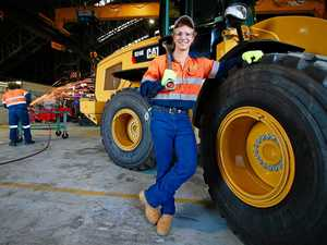 Toowoomba apprentice finishes top of international comp