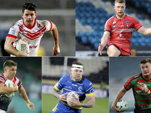 British Lions not too proud to poach Aussie talent