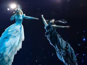 Australia's Eurovision odds take big jump