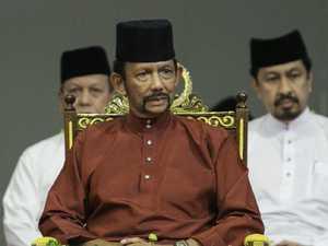 Brunei's dramatic gay sex backflip