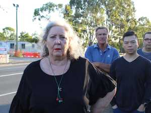Council road project electricity bill charged to couple