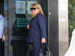 Teacher denies 'pinching, pushing and spitting' on pupils