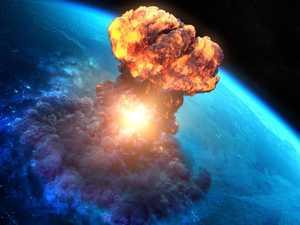 NASA's NYC asteroid prediction