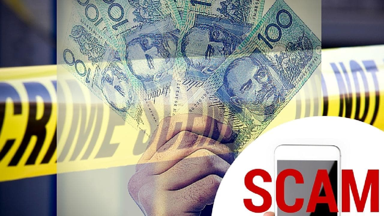 Older Australians are popular targets for scammers