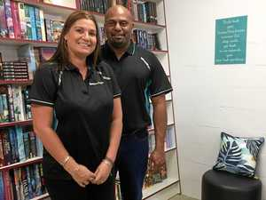 Fresh chapter for Emu Park as new business opens doors