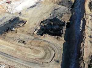 Jobs, renewables and coal: Candidates talk mining