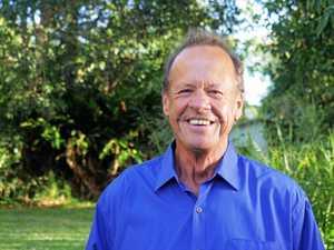 Candidate profile - Paul Bambrick