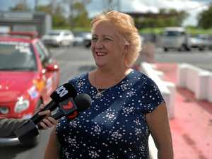 Capricornia MP declines interview request over press freedom