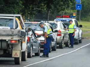 Harsher penalties for drink drivers in NSW