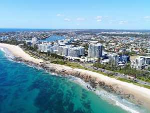 Sovereignty for Sunshine Coast on Salt's 2050 wish list