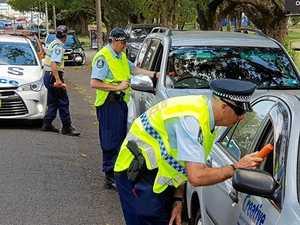 65 driver's licences suspended for positive drug tests