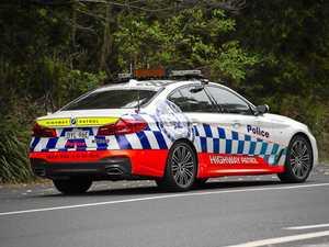 Cops use spike strips to stop stolen car in Murwillumbah