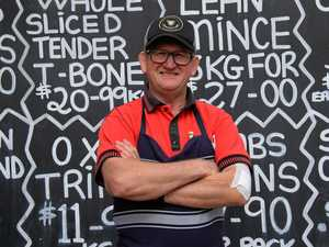 PEOPLE'S CHOICE: Meet the best butcher in South Burnett