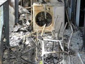 QBCC warns against hot fire safety audit costs