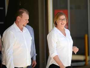 ALP's $8.2m refurb of Rocky Hospital's mental health ward