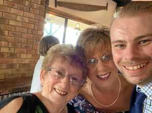 WE ADORE HER: Warwick mother with a titanium heart