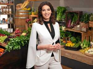 Nigella Lawson serves up a perfect MasterChef entree
