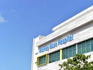 Jump in hospitals' emergency patient numbers