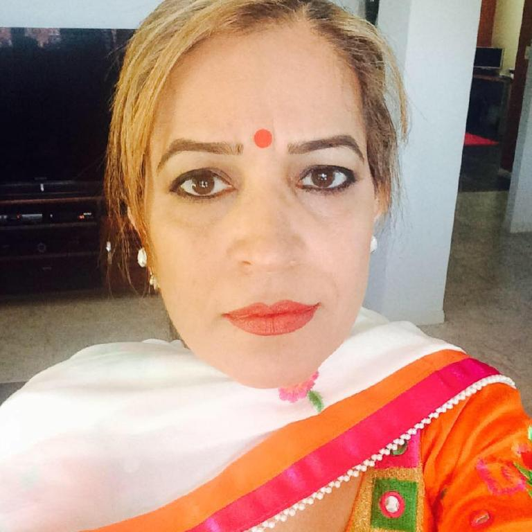 Mother Manjinder Ghuman who died after was stabbed in her home Gordonvale - Photo Supplied Copyright Unknown