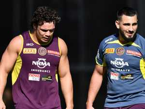 Bird at odds with shock Broncos axings
