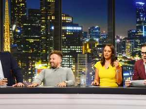 Nine rejects swirling Footy Show rumour