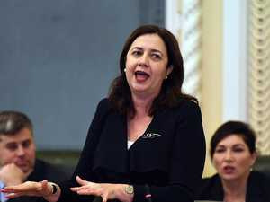 Premier denies Adani link to election failure