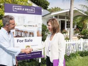 'Aldi of real estate' quits Australia