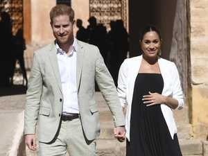 Royal baby: The stars tipped to be godparents