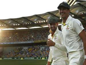 Player power helped return Gabba to No. 1 spot