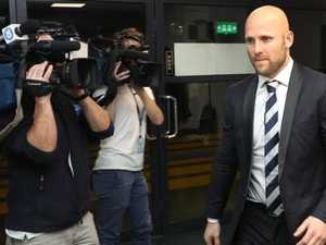 Ablett free to play after tribunal win