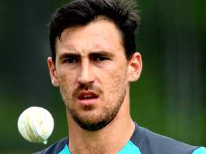Fit-again Starc ready to let rip at Kiwis