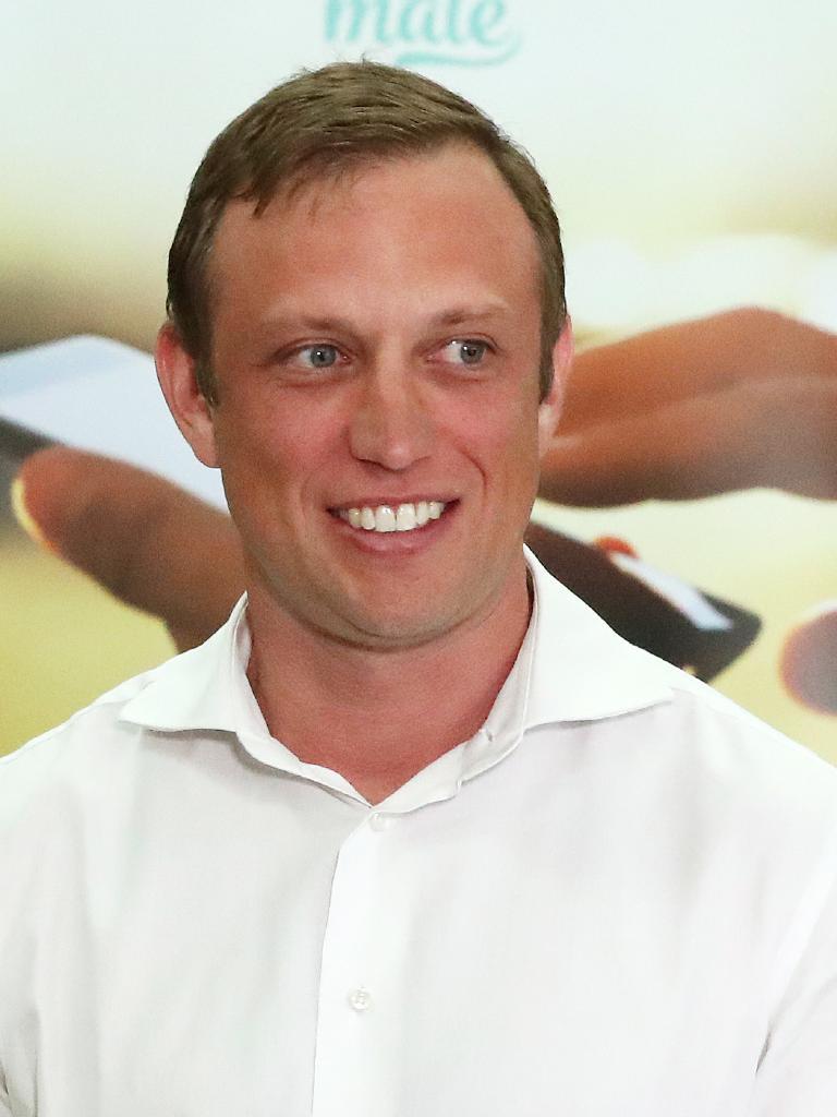 Health Minister Steven Miles. File picture