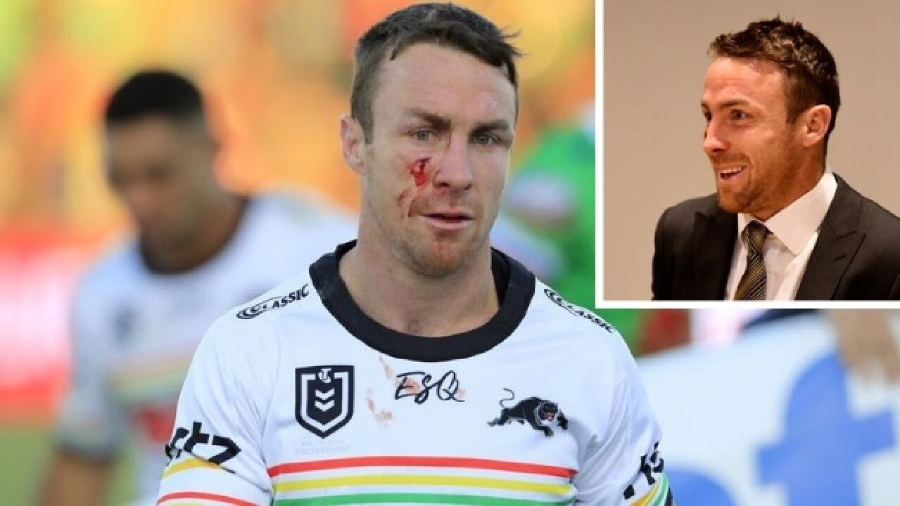James Maloney's judiciary evasion is good news for Penrith.