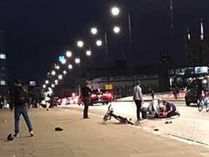 London police feared terrorist bomb blast