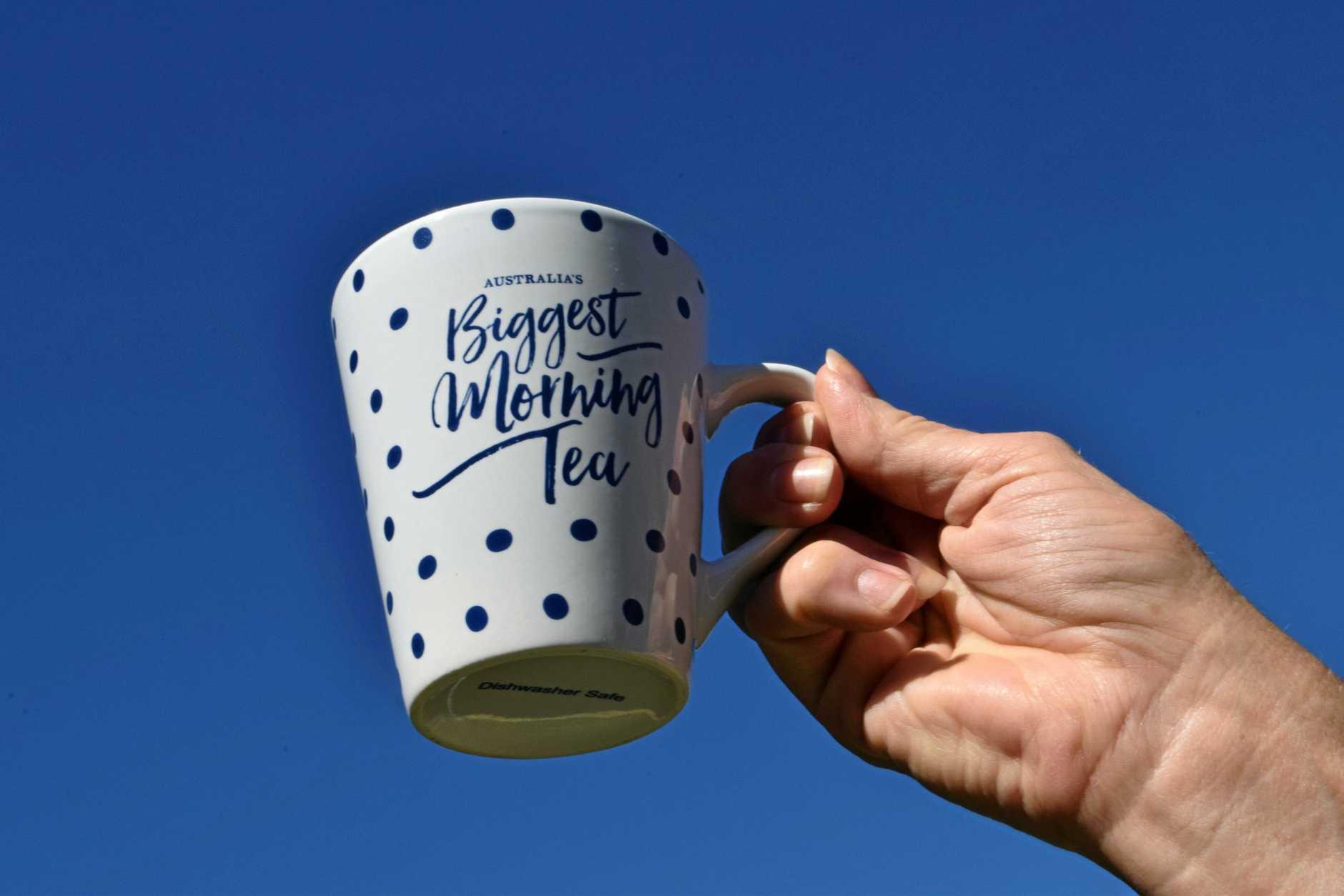 Australia's Biggest Morning Tea.