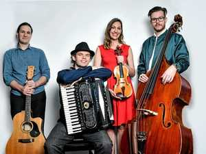 Sounds of French jazz to fill Studio 188