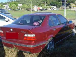 PHOTOS: Council to auction impounded cars