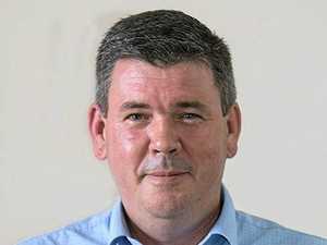Candidate profile - Colin Thompson