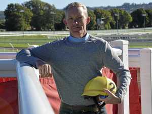 Todd Banks back on track