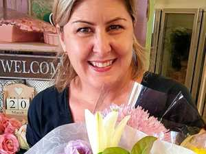 Thanks a bunch! Flowers still a favourite for Mum