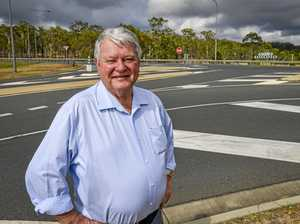 Money for Burnett Highway intersection upgrade