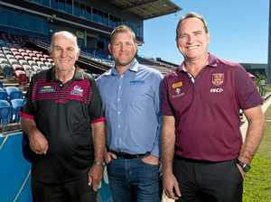 Rugby league 'never better' despite radical change