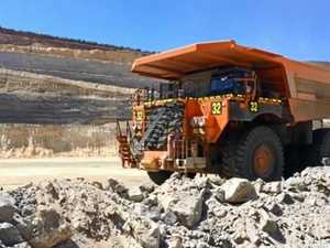 Meandu mine to reduce coal production