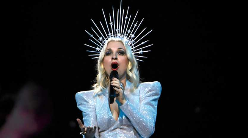 Eurovision 2019: Kate Miller-Heidke makes it to Grand Final